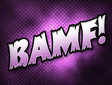 BAMF! podcast